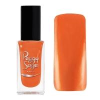 Nagellack orange