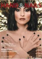 Hand & Nails April 2011